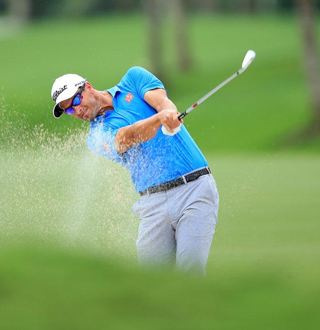 oakley golf 2
